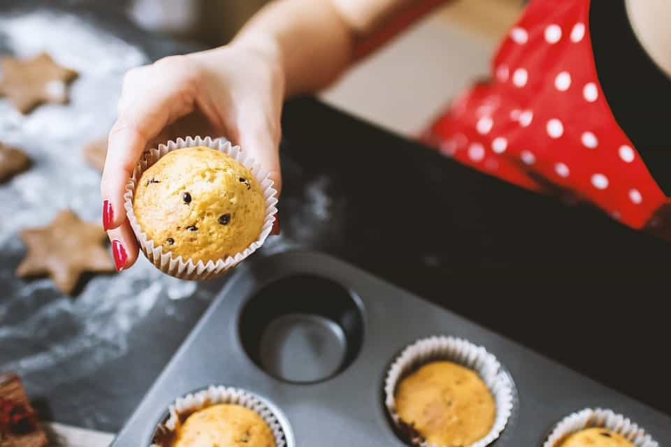 Understanding The Psychological Effects of Baking