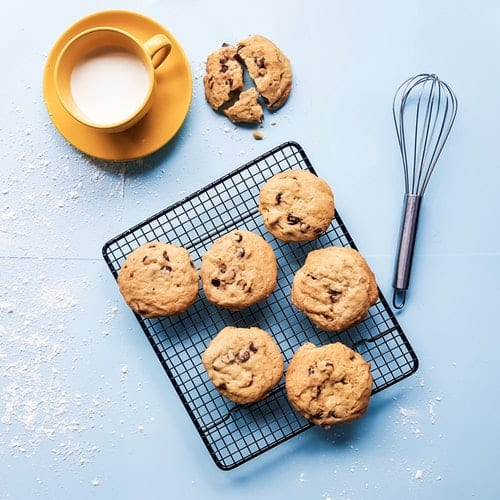 Baking Substitutes For Vegan: Getting The Next Best Thing