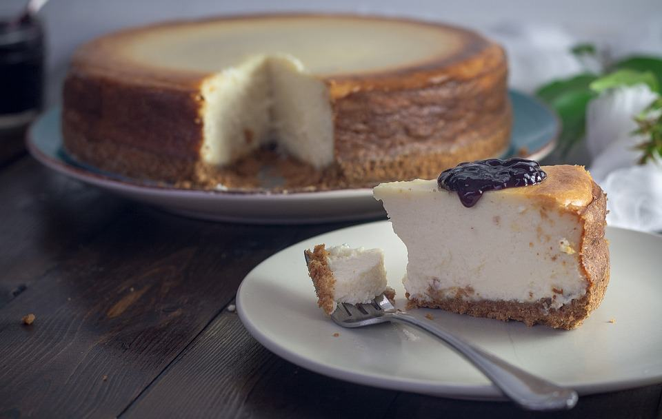 Baked Dessert Tips Which You Should Try