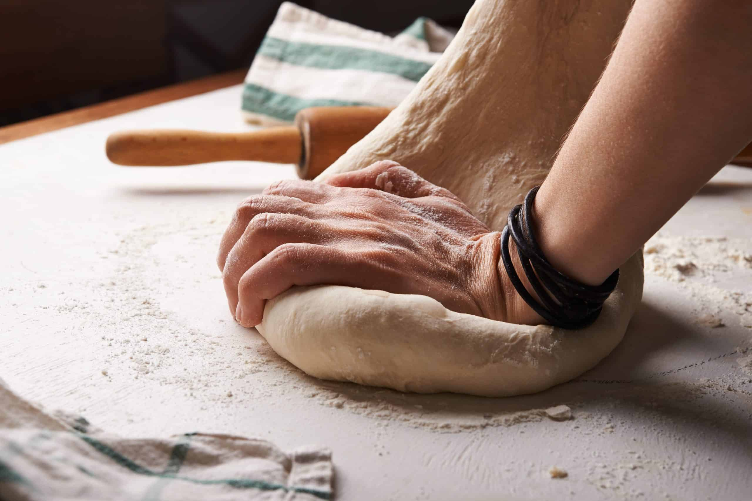 How To Prepare Easy Baking Recipes?