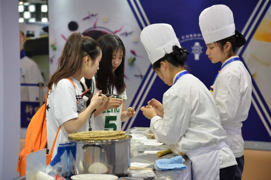 Cooking Games For All Age Groups