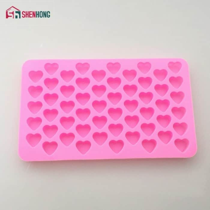 Plastic Prototypes Using Silicone Rubber Molds