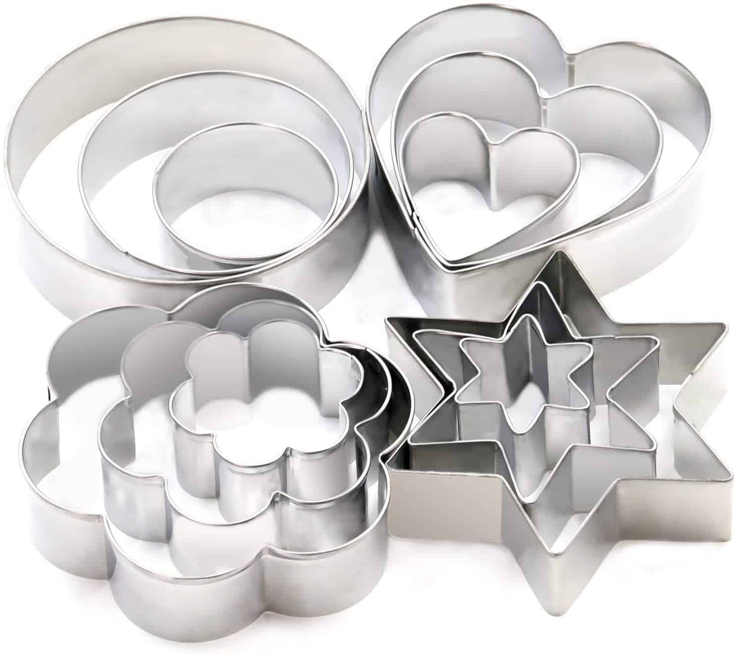 A Beautiful Cookie Cutter That Impresses Everyone!