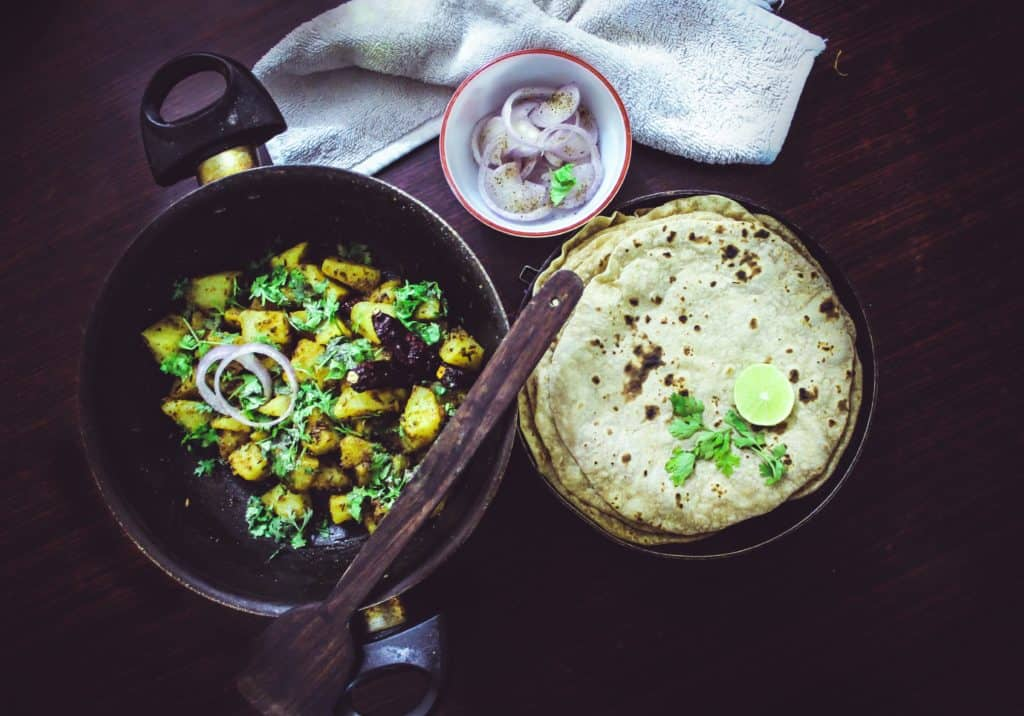 The Recipe Of India - The Recipe Of India Is Your Final Destination