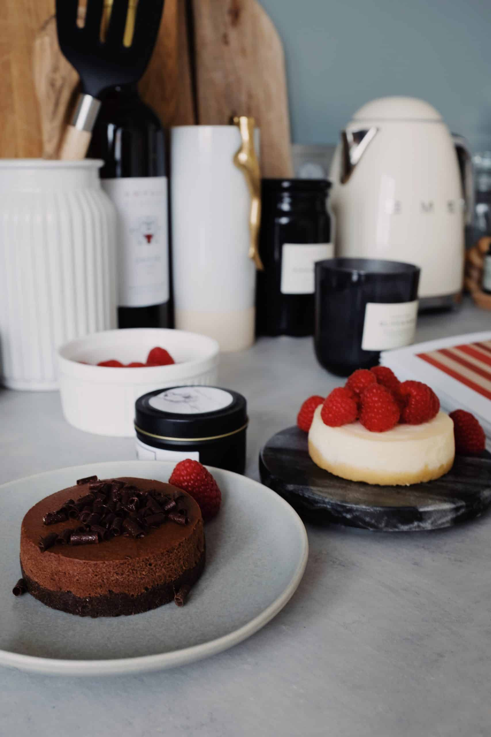 The Baking Essentials - How To Make Your Own Baking Essentials