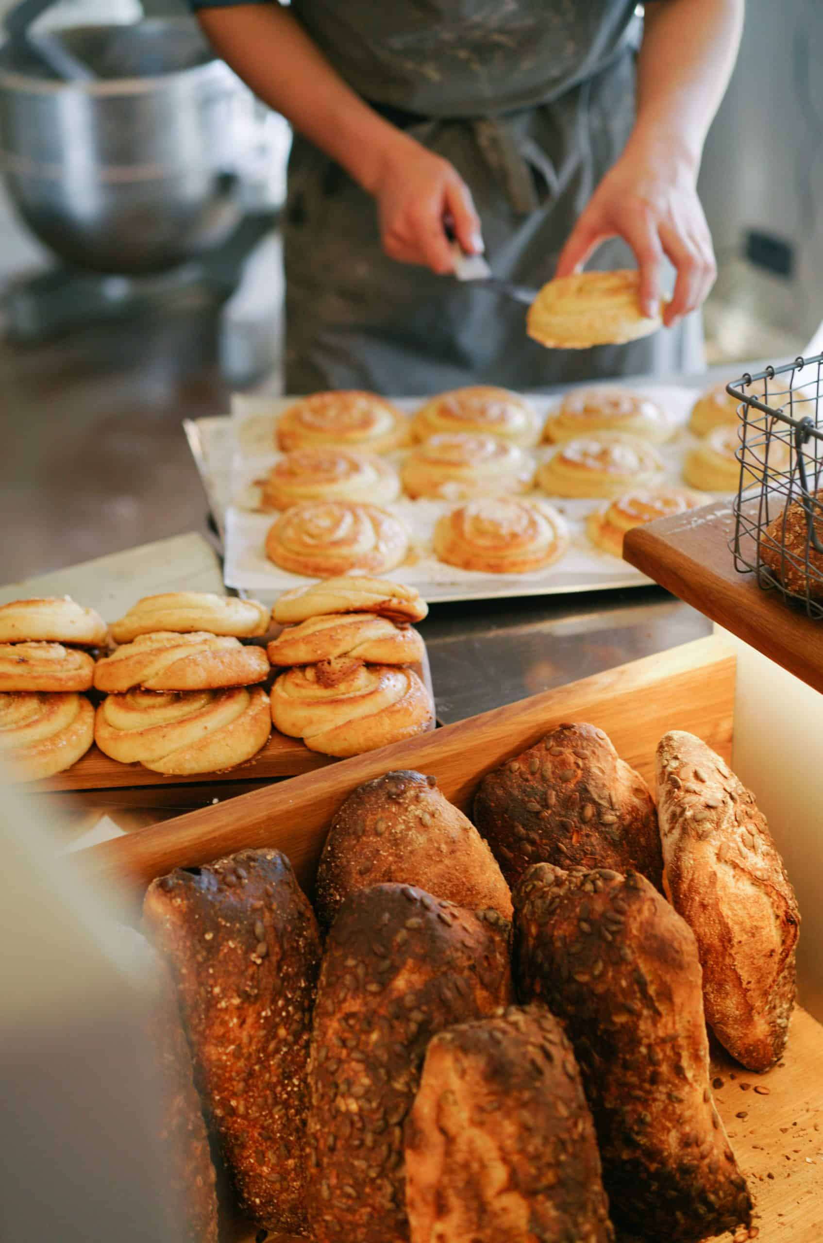 The Basics Of Cookie Baking Essentials