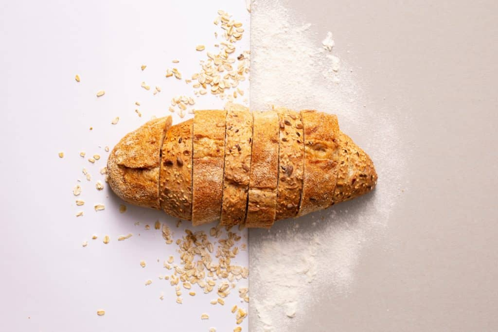 Make Bread: The Simplest Way To Do It