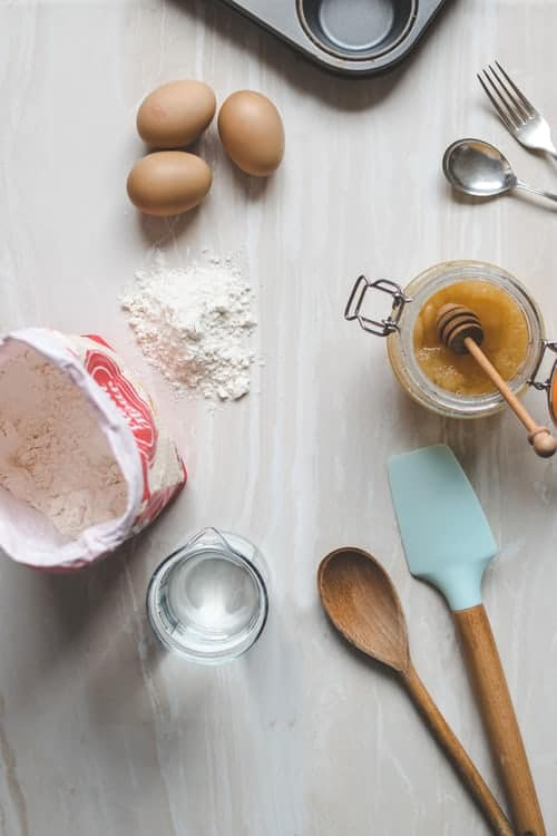 Functions of a Healthy Baking Recipes